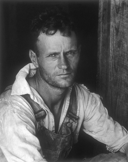 Alabama Tenant Farmer, 1936