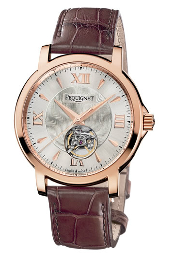 Pequignet watches - Moorea Elegance Collection