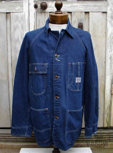 PayDay Denim Jacket