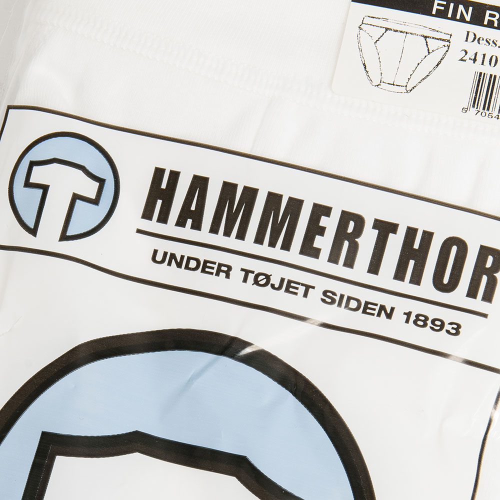 hammerthor brief