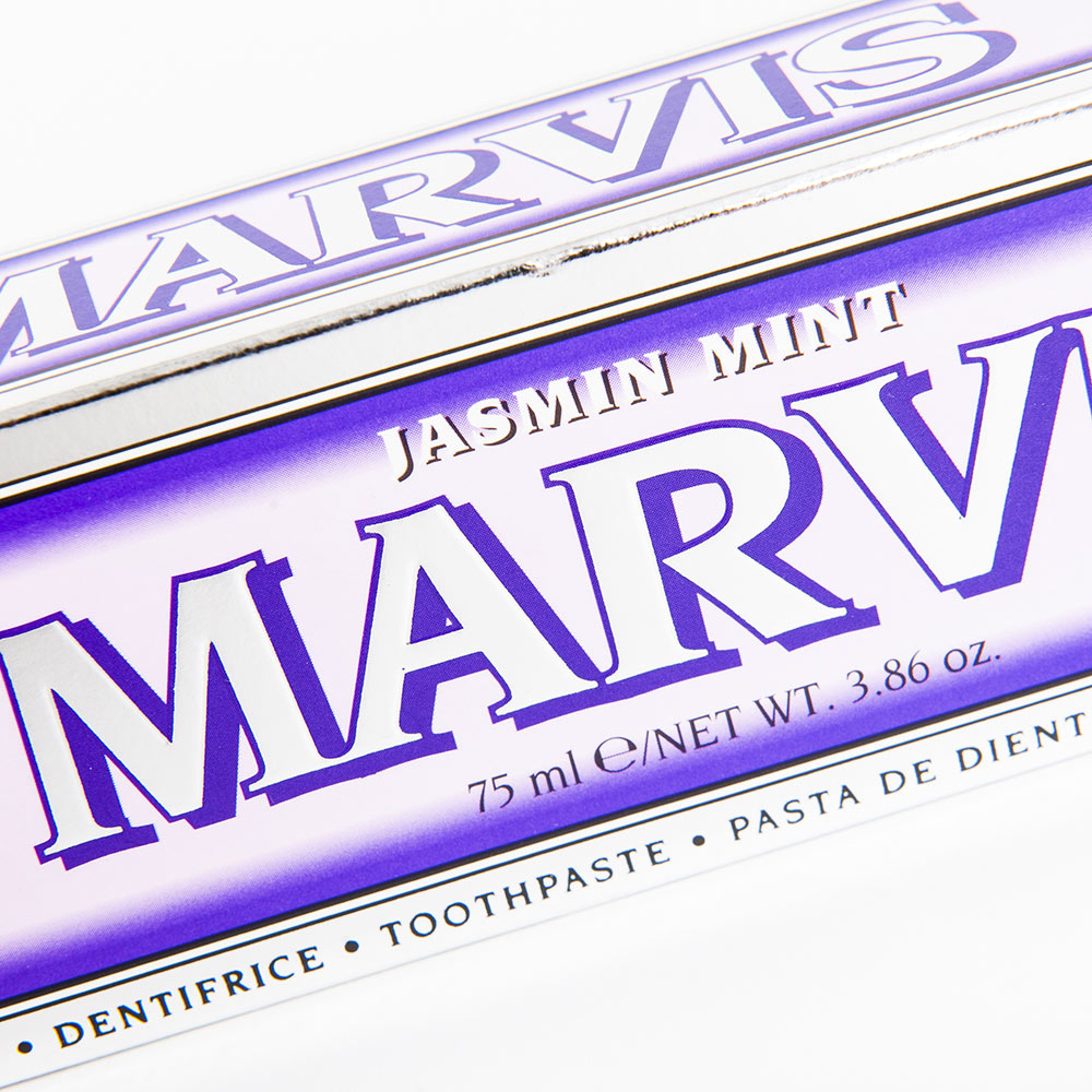 Marvis Jasmin Mint Toothpaste (75ml)