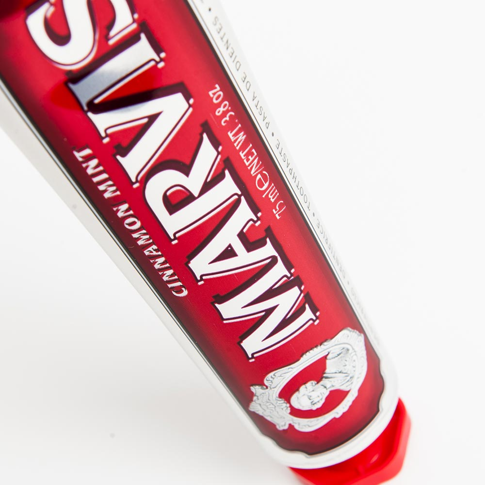Marvis Cinnamon Mint Toothpaste (75ml)