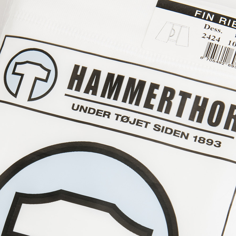 Hammerthor White Bower Short