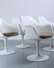 knoll-international-set-white-150-vintage-tulip-chairs-seventies-eames-era-8