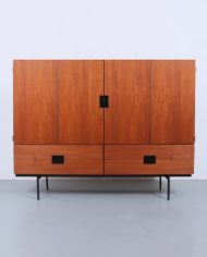 pastoe-cu-04-japanese-japan-serie-series-cabinet-highboard-teak-braakman-dutch-4