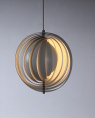 verner-panton-louis-poulsen-early-edition-moon-vintage-white-metal-hanging-light-danish-design-sixties-1960ies-1
